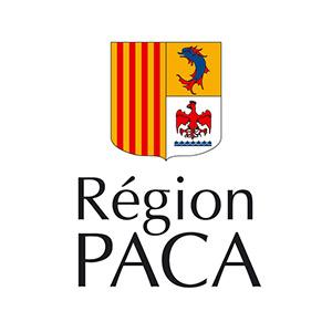 Logo de la région Provence-Alpes-Côte d'Azur